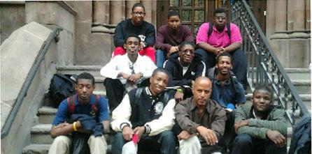 Harlem World Cares