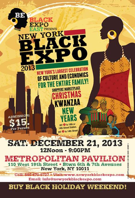 ny black expo