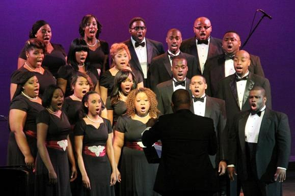 music at the kennedy