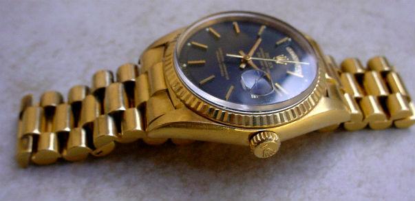 $9000 Rolex