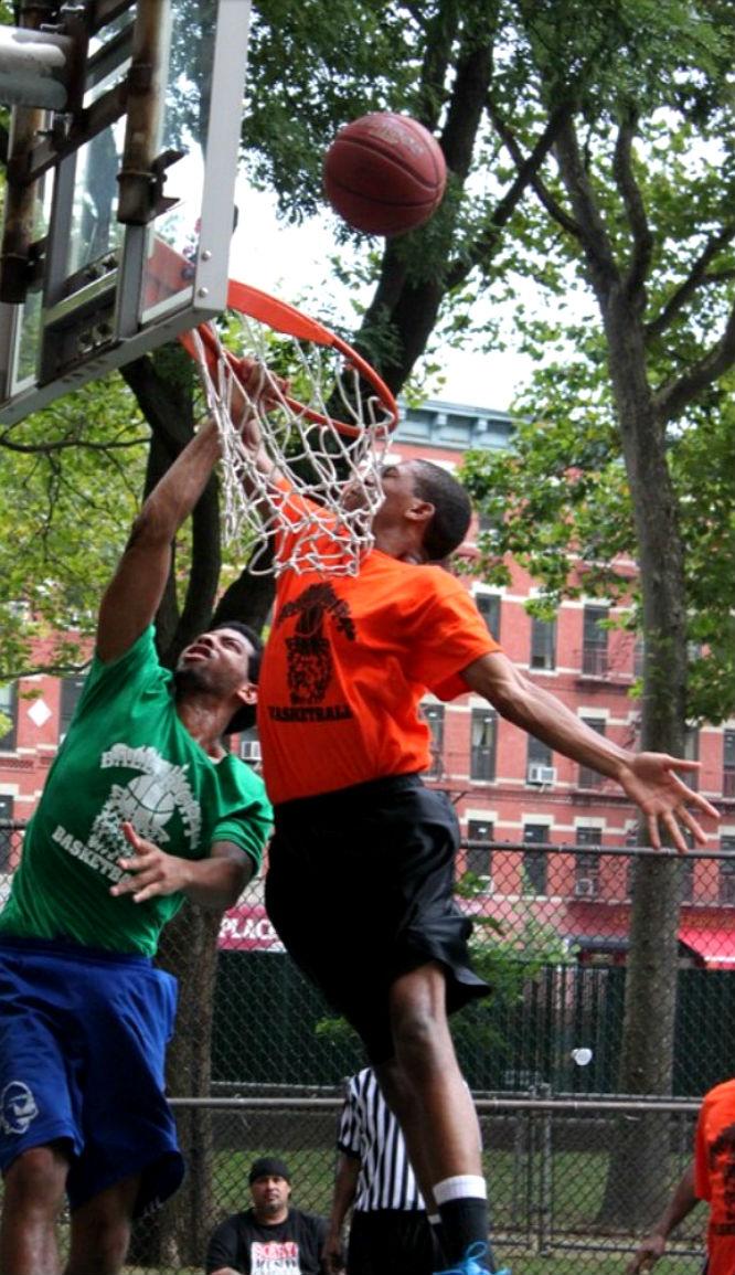 baller basketball