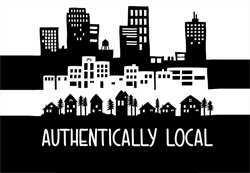 buy authentically local