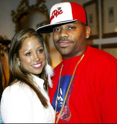 stacey dash and damon dash in harlem