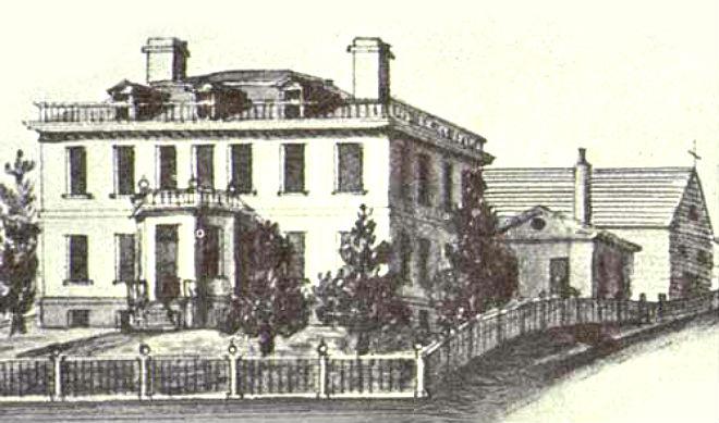 Schuyler House (Albany)
