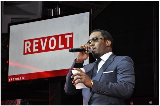 Diddy's Harlem Initiative To Benefit the Boys & Girls Club