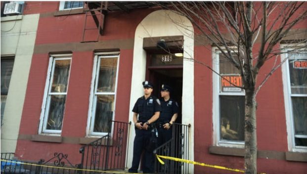 harlem man found dead