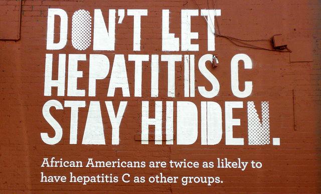 hepititus c in harlem