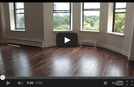 video from harlem lofts in harlem