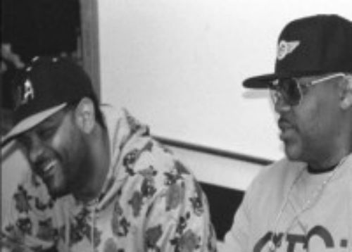 Dame Dash and Jim-Jones