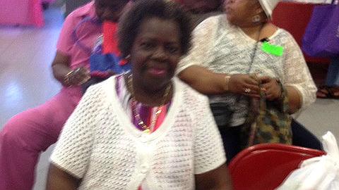 Olive_Rogers_at_Senior_Jubilee_Harlem_Week_2014