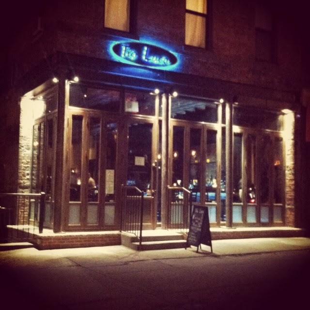 Tio Luca Restaurant