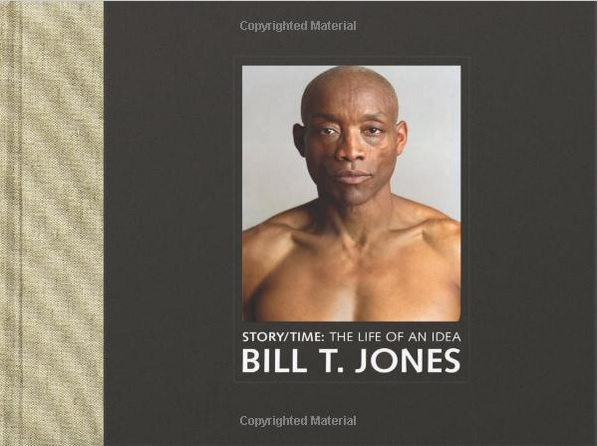 bill t jones book