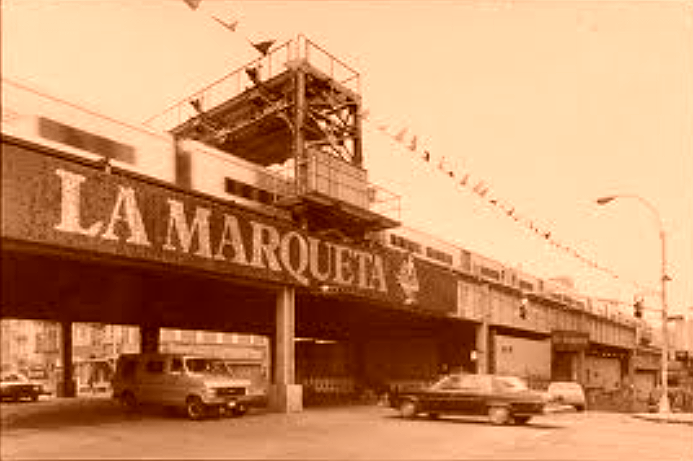 la marqueta in east harlem redevelopment