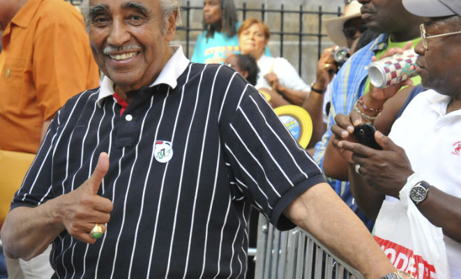 Rudy's World: Harlem Week Swings On Great Day in Harlem