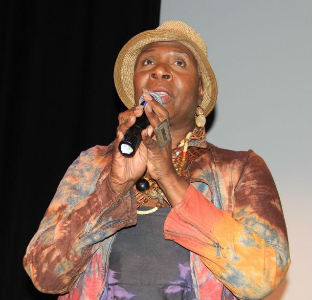 Fela Film Presented At The MIST In Harlem