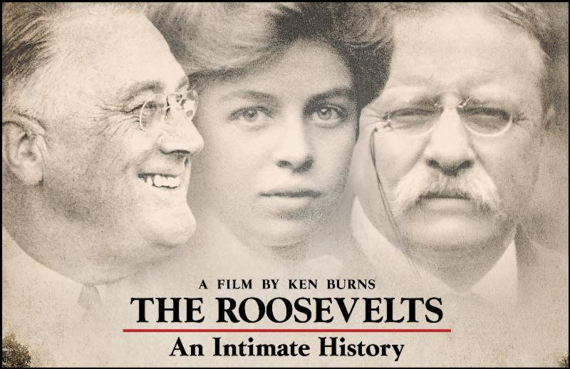the roosevlelts