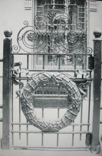 brostone gate 2013