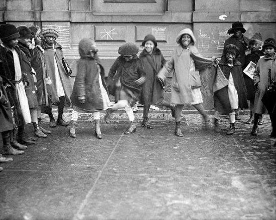 harlem 1920s