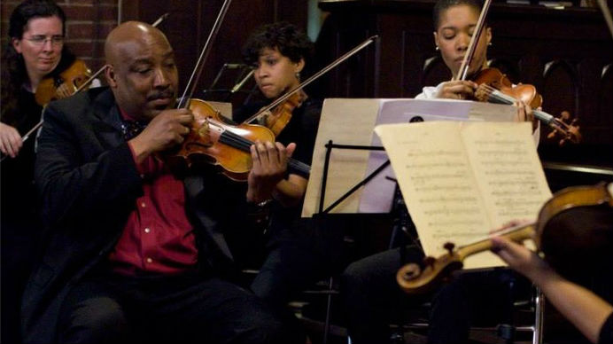 harlem chamber players in harlem