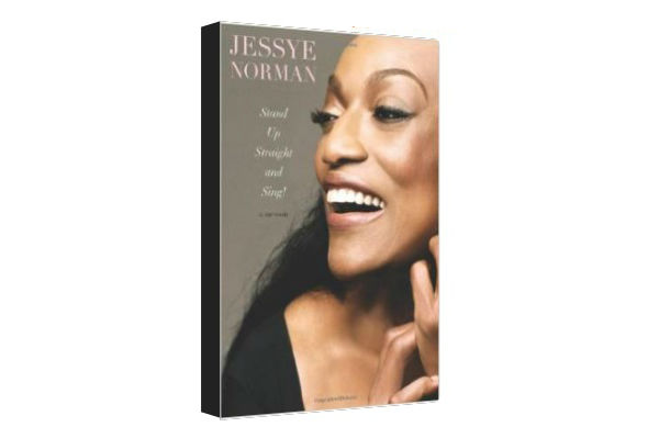 jessye norman new book