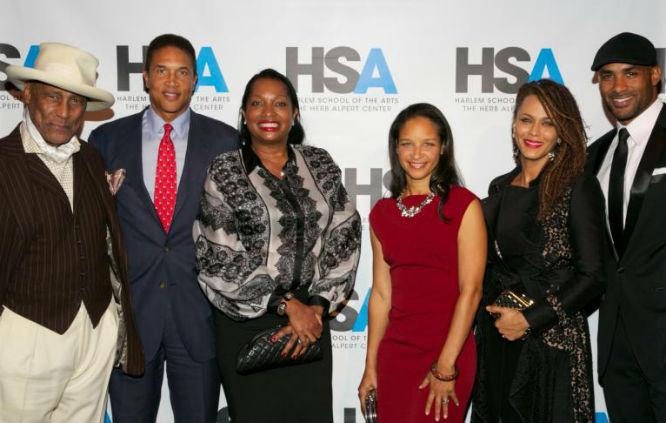 hsa gala event 2014