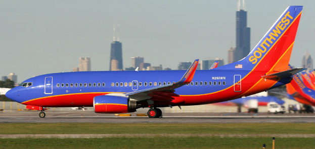 southwest air dicounts