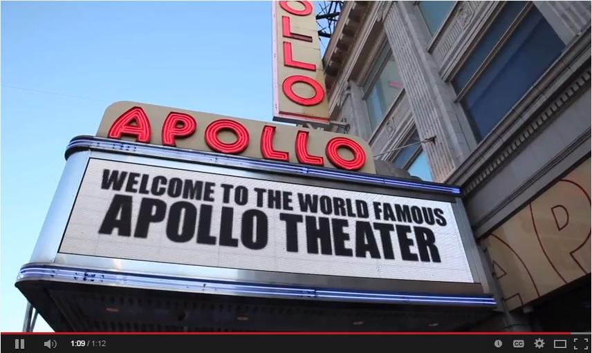 apoollo theater sign