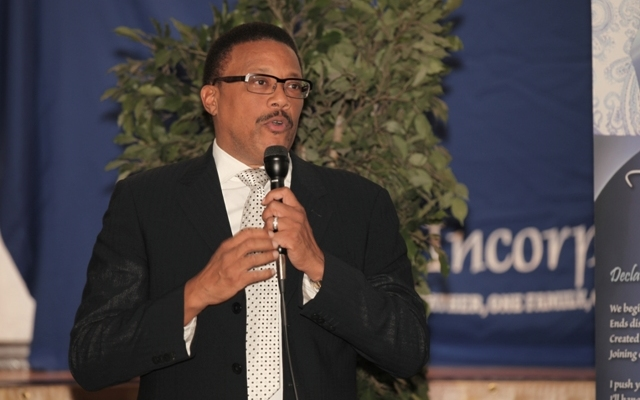 "An Evening With ""Fathers"" And Judge Mathis"