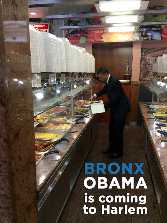 BronxObama
