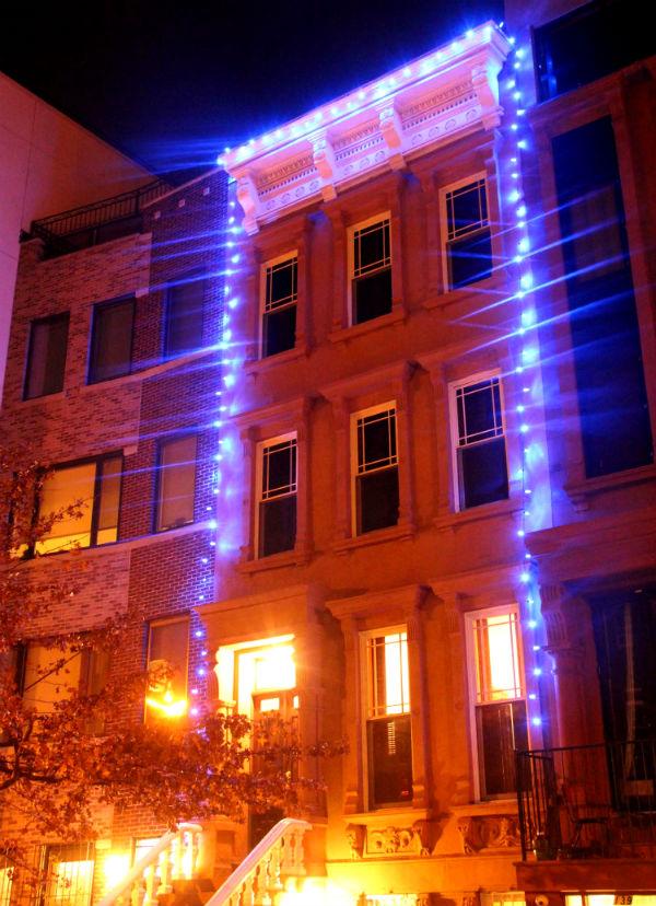 Harlem lofts Lights1