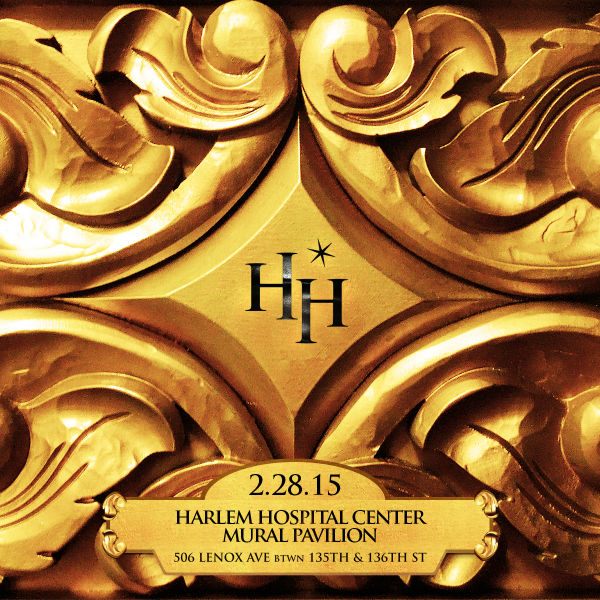 harlem hash and harlem hospotial