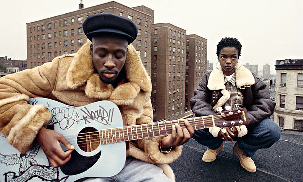 Fugees-video-shoot-Harlem