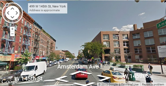 shooting and stabbing in harlem