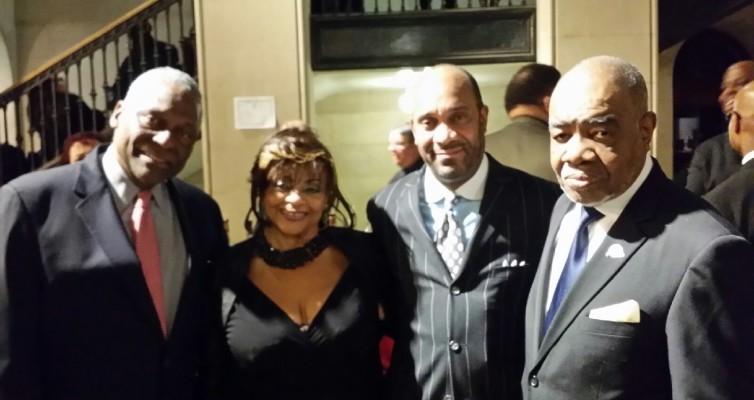Behind The Scenes At The NY Association of Black And Puerto Rican Legislators