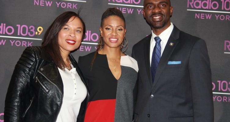 Seitu's World: Assemblyman Michael Blake Sworn In The Bronx