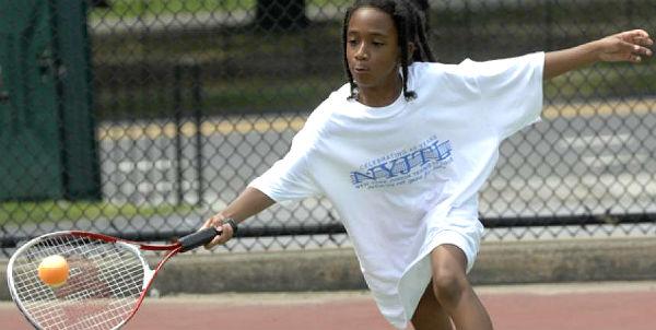 New York Junior Tennis & Learning (NYJTL)