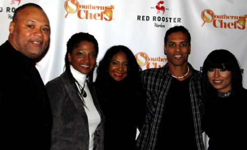 Southern Chefs Cooking Competition Airs During Black History Month
