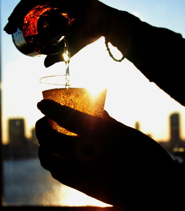 Good Cider Event
