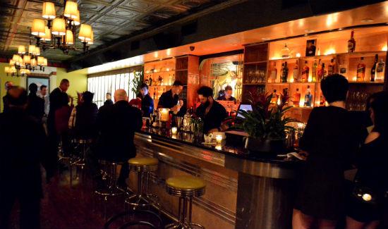 Photo of Gin Fizz Bar