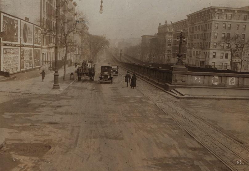 trolley on 12nd street