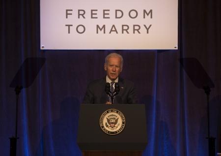 U.S. Vice President Joe-Biden