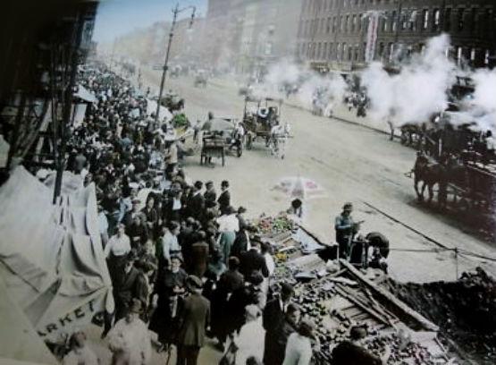 itaian harlem 1910