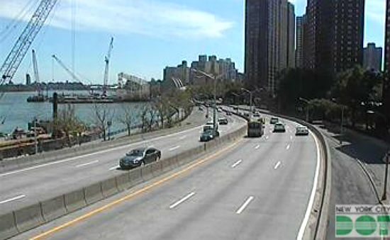 96th street and fdr