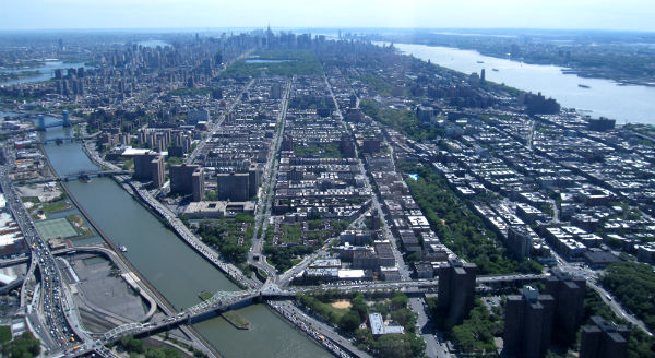 Harlem uptown deomocratic club1