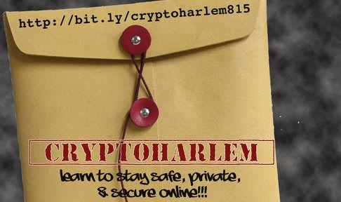 crypto harlem