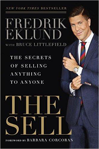 fredrik eklund book