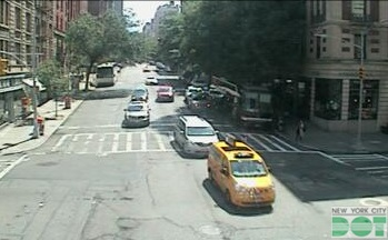 madison avenue and 96th street