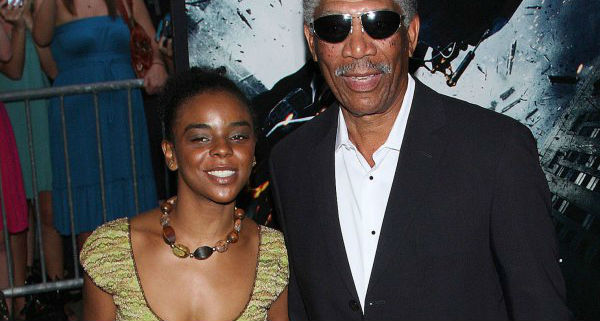 morgan-freeman-step-granddaughter-dead