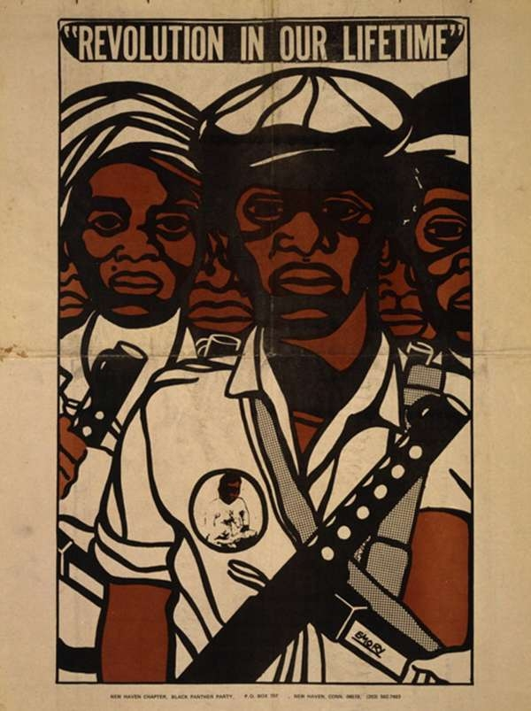 the art of the blackpanthers