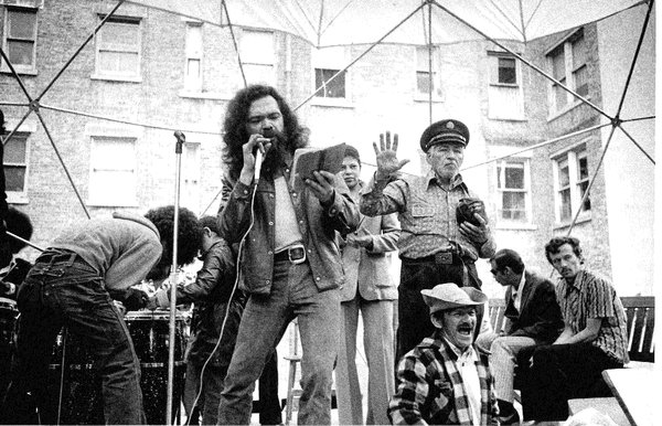 the young lords
